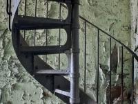 33 Escalier