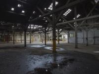 11 Hangars