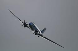 DC3 - Avion mythique