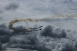 Laval Aero Show