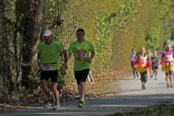 L'esprit Marathon des ecluses
