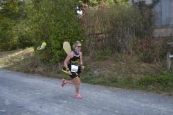 abeille marathonienne
