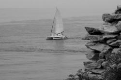 Passage du Cap de Carteret