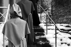 Les 3 moines