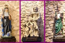 Trois Saints